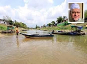 Sebelum ini, Menteri Air, Tanah dan Sumber Asli, Dr Xavier Jayakumar berkata, Kelantan, Pahang, Kedah dan Perak antara negeri yang mempunyai kadar pencemaran sungai paling tinggi.