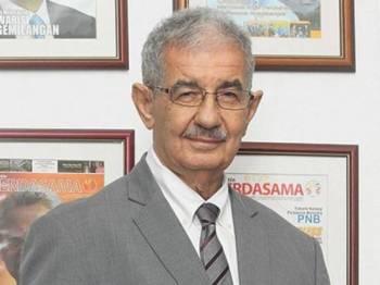 Moehamad Izat Emir