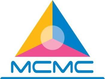 Suruhanjaya Komunikasi dan Multimedia Malaysia (MCMC)
