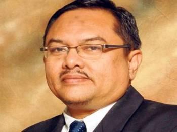 Prof Dr Nik Ahmad Kamal Nik Mahmod