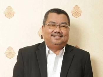 Dr Zul Azhar