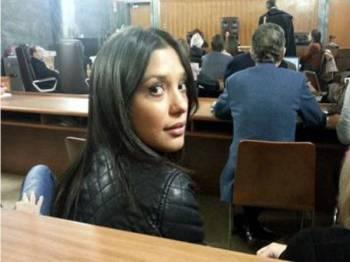 Pada 2012, bekas model itu mendedahkan kepada umum tentang aktiviti liar Berlusconi.