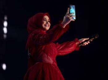 Datuk Seri Siti Nurhaliza - Foto: Zahid Izzani