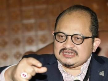 Shamsul Iskandar Mohd Akin