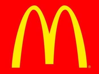 McDonald's menafikan mereka menawarkan ribuan 'Big Mac McDonald's' secara percuma.