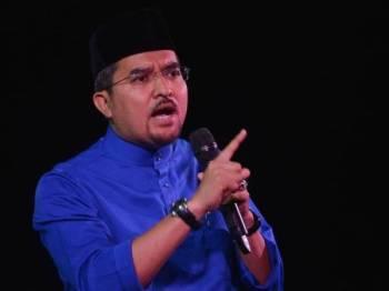 Datuk Dr Asyraf Wajdi Dusuki