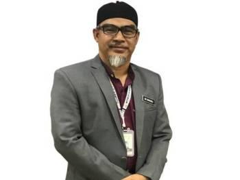 Dr Suhazeli Abdullah