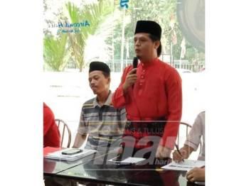 Mohd Dendera Billah Zamzuri