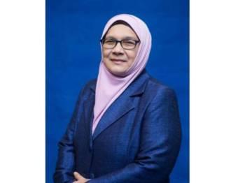 Dr Siti Mariah Mahmud