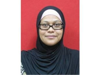 Dr Hasrina Baharum