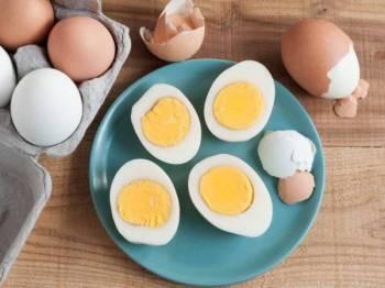 Pencuri kedai ramen bawa lari 130 biji telur rebus. - Gambar hiasan