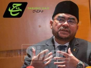Mujahid - Foto Sinar Harian SHARIFUDIN ABDUL RAHIM