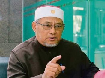 Hassan Mahmood