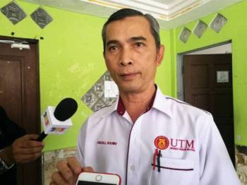 Abdull Rahim