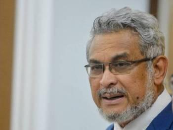 Khalid Samad - Foto Sinar Harian Sharifudin Abdul Rahim