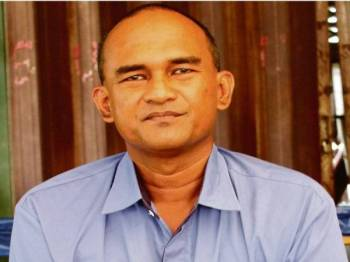 Mohd Hidzir
