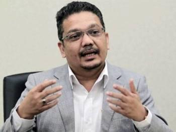 Datuk Zainul Rijal Abu Bakar