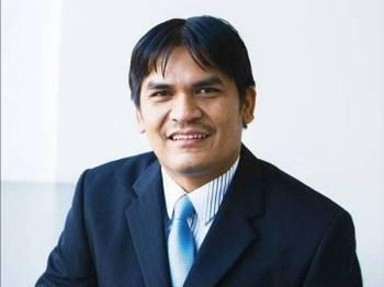 Dr Mohd Radzi