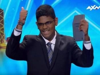 Yaashwin Sarawanan