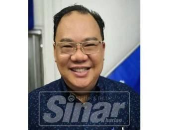 Siow Koi Voon