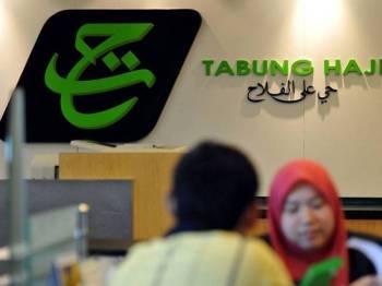 Tabung Haji. - Foto Malaysian Reserve