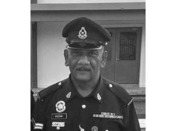 Allayarham Mohd Ruzimi