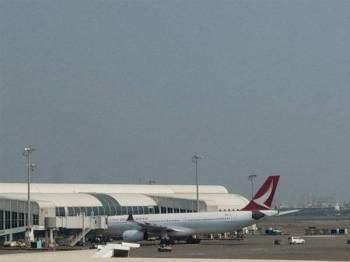 Syarikat itu telah menguruskan pesawat baharu untuk membawa kesemua penumpang ke destinasi.