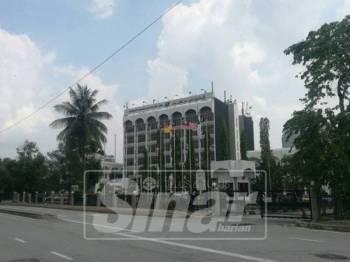 Tabung Haji, Kelana Jaya.