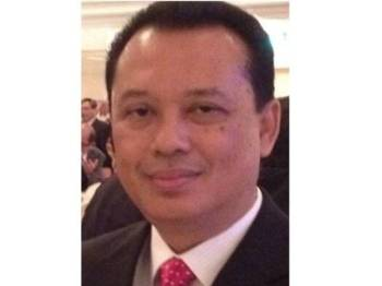 Abdullah Mohamed Noor