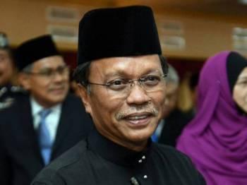 Mohd Shafie