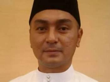 Mohd Fakaaruddin