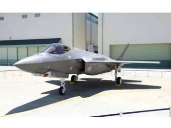 Jet tempur tersebut didakwa hilang dari radar sejurus tamat sesi latihan, semalam.