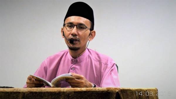 DR MOHAMMAD NIDZAM