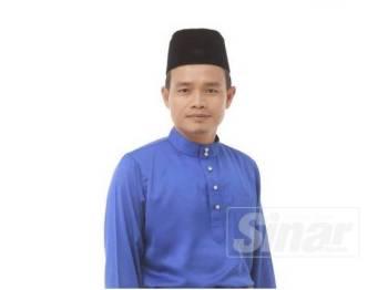 Mohd Iskandar Jaafar