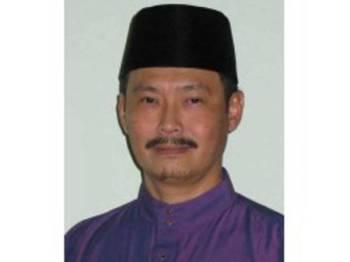 DR ALIAS ABDULLAH