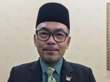 Mohd Masni
