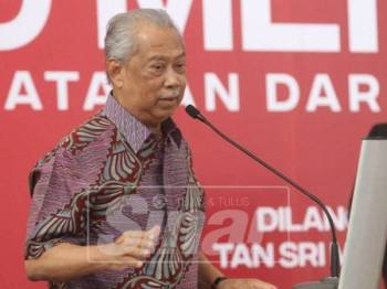 Muhyiddin Yassin