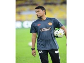 Yusri akui tidak mempunyai magis untuk memulihkan prestasi Kelantan dengan segera susulan prestasi buruk pasukan itu dalam kempen Liga Premier, musim ini.