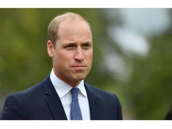 Putera William bakal berkunjung ke New Zealand minggu depan. - Foto The Mirror