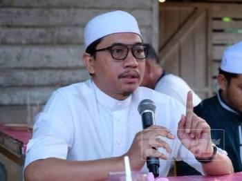 Muhammad Khalil Abdul Hadi