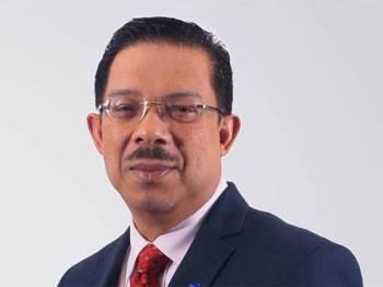 Datuk Seri Mohd Zuki Ali