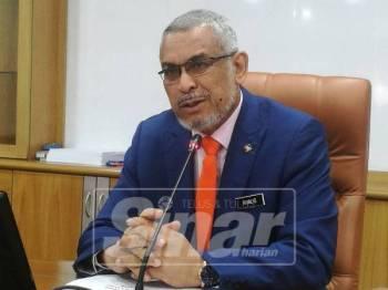 Khalid Abd Samad