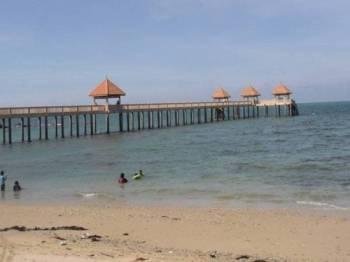 Tanjung Balau - Foto sumber internet