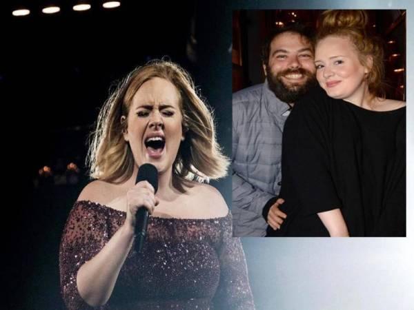 Penyanyi, Adele