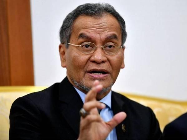 Dr Dzulkefly Ahmad