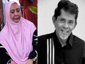 Isteri Allahyarham Saleem