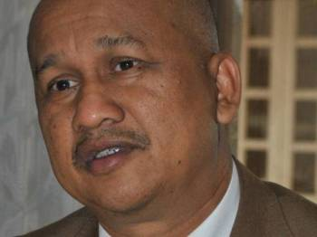 Mohd Shafaruddin Mustaffa