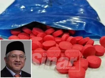 Dr Abdul Halim Yusof