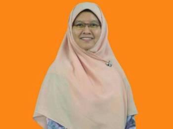 Dr Salmee Said