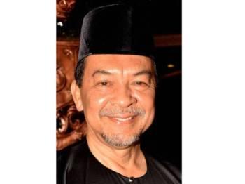 Mohd Solihan Badri